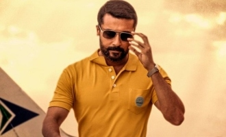 Amazon Prime Video bagged Suriya's 'Soorarai Pottru' for this huge amount?