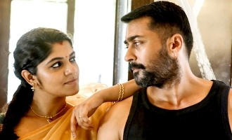 Suriya's 'Soorarai Pottru' Valentine's Day treat officially announced