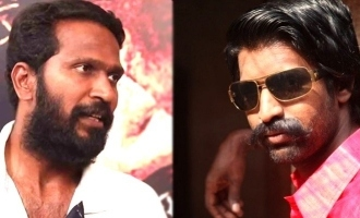 Vetrimaaran changes plans for Soori!