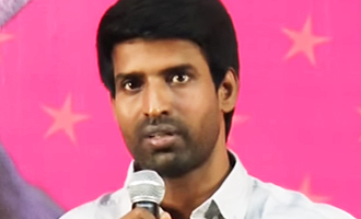 I want to DUET with Nayanthara : Comedy Actor Soori Latest Speech