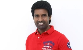 Soori turns online teacher to government school students