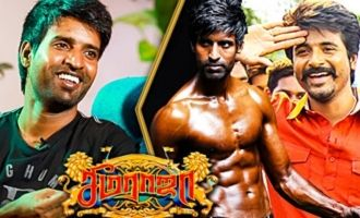 Funny Incident at Seemaraja Shooting : Soori Hilarious Interview