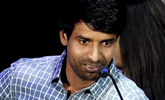 Named my daughter Vennila after Vennila Kabadi Kuzhu : Soori Speech