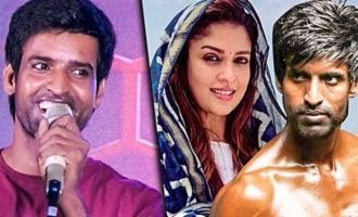 After Sixpack, Soori to Play Nayanthara's Hero ?
