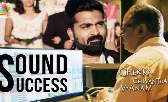 Man Behind the Sound Success of CCV : S. Sivakumar Interview