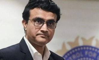 Sourav Ganguly hospitalised after complaining of chest pain again