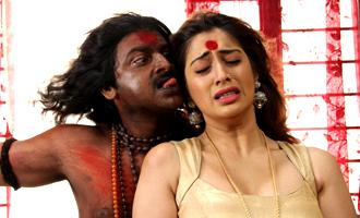 'A'  for Raai Lakshmi's latest film