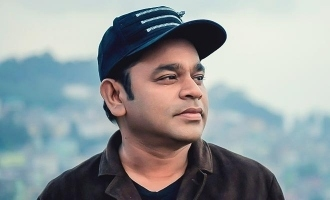 ADMK minister comes in support of AR Rahman!