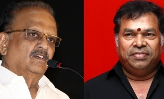 Mayilsamy speaks on SP Balasubrahmanyam's help!