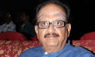 Breaking: Legendary singer SP Balasubrahmanyam tests positive for Corona!