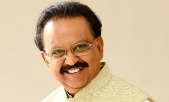 Singer SP Balasubramaniam is in critical condition