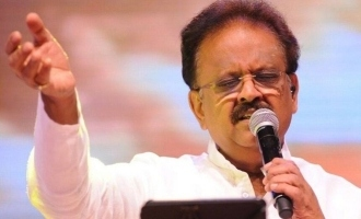 Latest official update on singer SP Balasubrahmanyam's health!