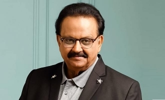 SPB eager to leave hospital as early as possible, says Charan!