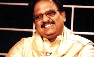 SPB donate his Nellore house to Sankara Math