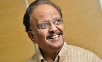 When good news about SPB will come ?  - SPB Charan official update