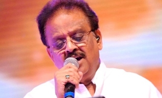 Kollywood stars to gather for SPB's 'En Kadhaley...'