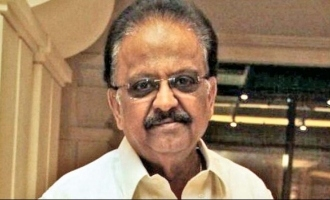 Breaking! S.P. Balasubrahmanyam's health condition extremely critical