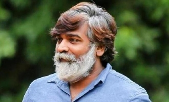 Vijay Sethupathi says about SPB