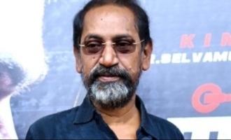 RIP! Acclaimed director S.P. Jananathan passes away