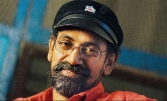 Tamil cinema fraternity pays rich tributes to S.P. Jananathan
