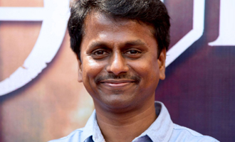 An important announcement on A.R.Murugadoss' next release