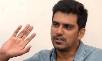 அதிர்ஷ்டம் இருக்கு, அறிவு இல்லை: 'கைதி' டிக்கெட் எடுத்த ரசிகரை கலாய்த்த தயாரிப்பாளர்