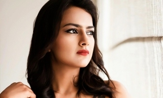 Shraddha Srinath reveals alarming college time travel experience!