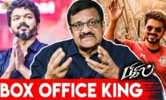 Bigil will be a blockbuster at the box office - Sridhar Pillai interview