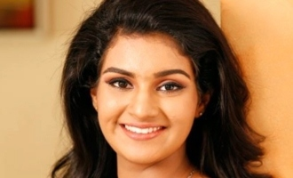 Actress Kalpana daughter Srimayi interview