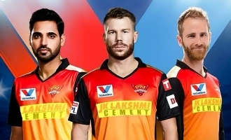IPL Carnival Sunrisers Hyderabad an unsung team of performing giants