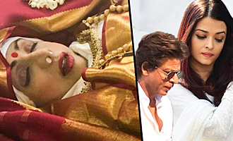 Sridevi's Last Journey : Celebs give her a Final Farewell