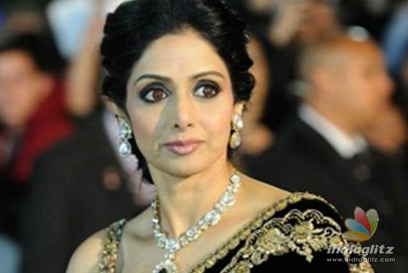 Supreme court decision on Sridevi mysterious death case