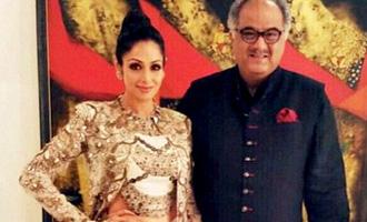 'Puli' Actress joins Instagram