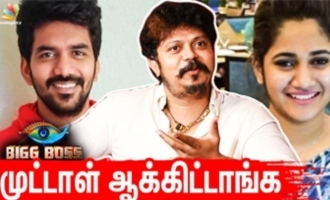 Kavin could have been honest - Dance Master Sridhar interview