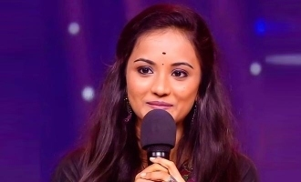 Super Singer finalists revealed! - Manasi in happy tears!