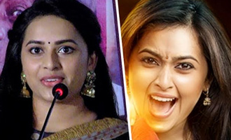 I'm not scared of devils after acting in this movie: Sri Divya