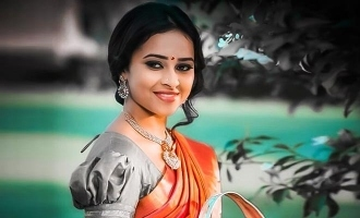 Sri Divya plays an interesting role in her next movie!
