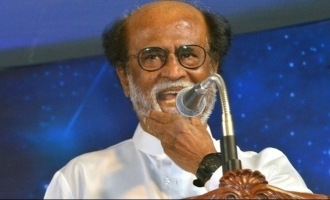 Superstar Rajinikanth denied visa ?