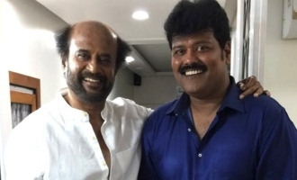 This popular actor joins Rajnikanth's Thalaivar 168?