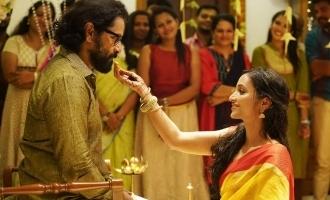 Badass get-up of Vikram hot from the sets of 'Cobra' shocks netizans