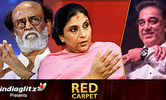 I Chose Kamal Hassan because... : Sripriya Interview