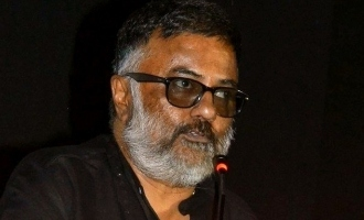 PC Sreeram speaks out in support of Freedom of expression!