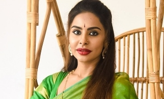 Sri Reddy faces arrest for actress and dance master video?