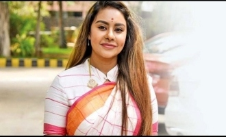 Sri Reddy back with new video to expose actors and actresses's drugs and immoral activities
