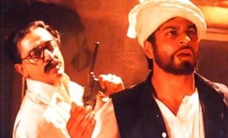Shocking salary of Shahrukh Khan for Hey Ram revealed!