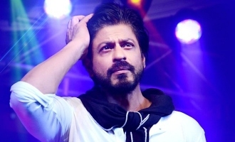 Shahrukh Khan gets trolled for Diwali wishes!
