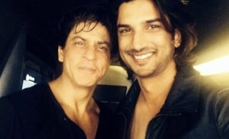 Video : Sushant was deeply hurt after Shah Rukh Khan 'insulted' him: Friend