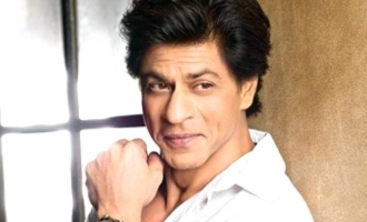 Director of Shah Rukh Khan's next revealed?