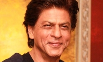 Shah Rukh Khan's office turns into an ICU