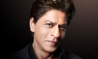 Not Atlee, but this director to work Shahrukh Khan?